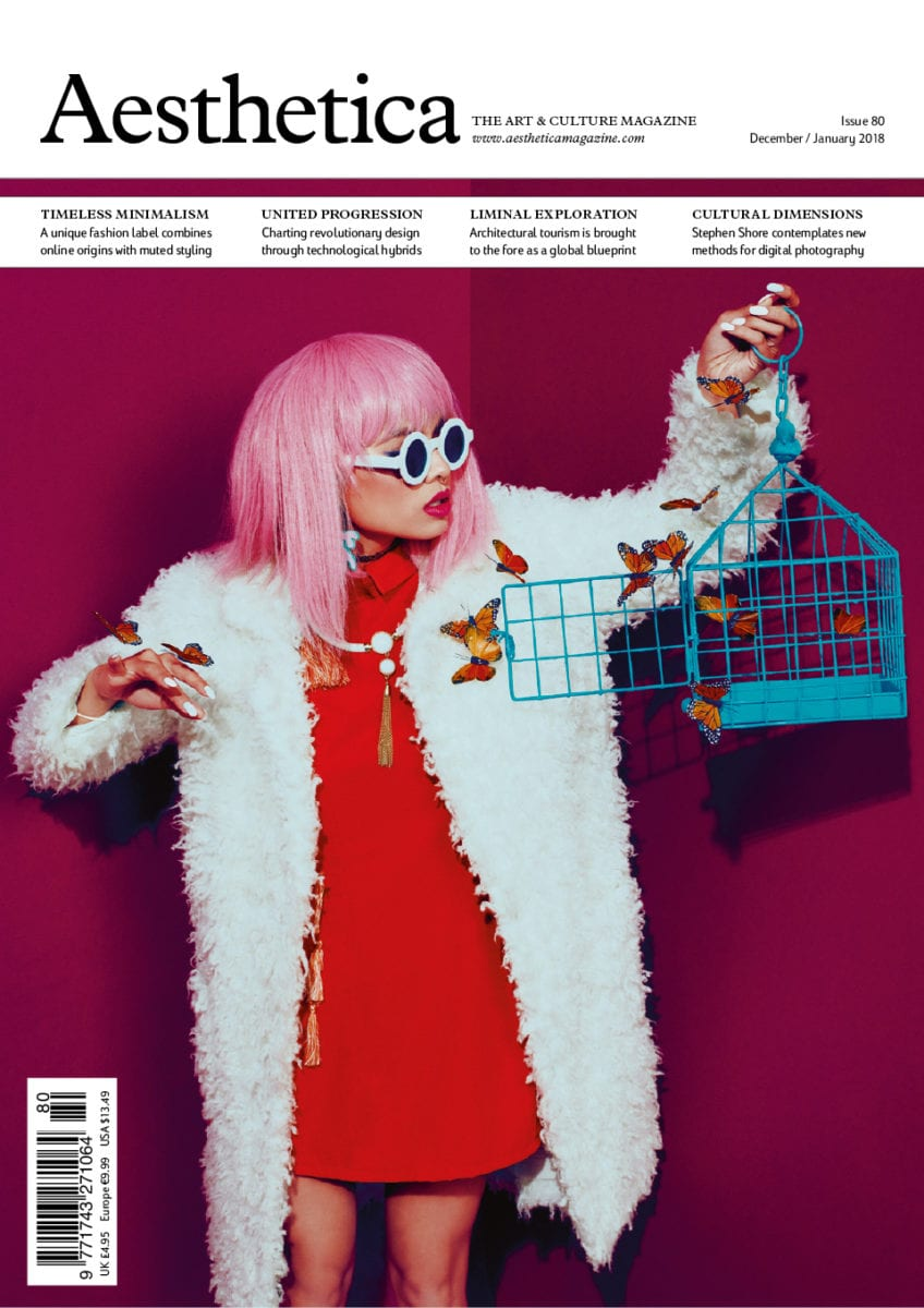 Aesthetica magazine shop issue 80 fandeluxe Images