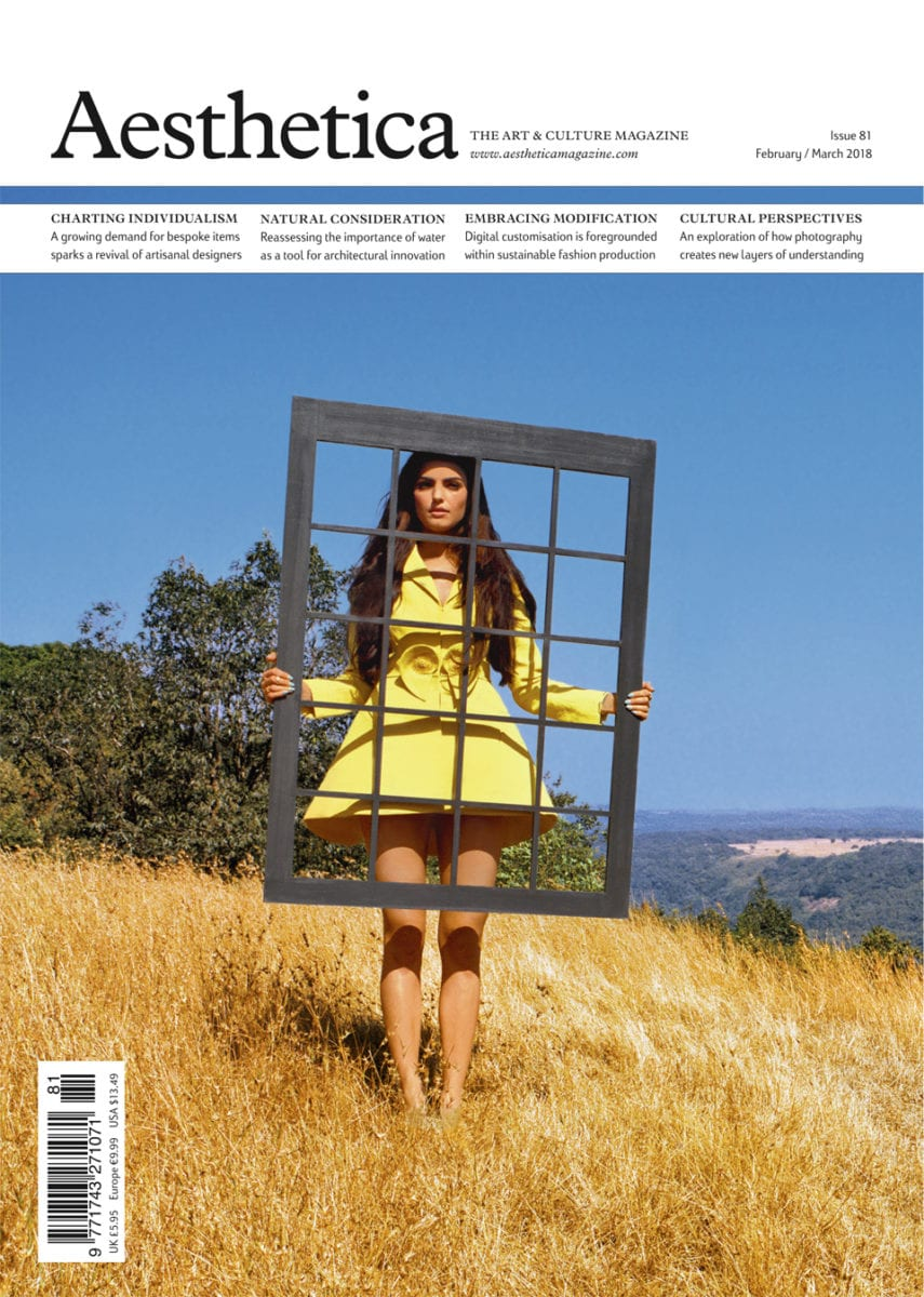 Aesthetica magazine shop aesthetica magazine issue 81 fandeluxe Images
