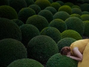 Maia Flore, detail of <i>Je te cherche partout.</i> Courtesy of the artist and Agence Vu.
