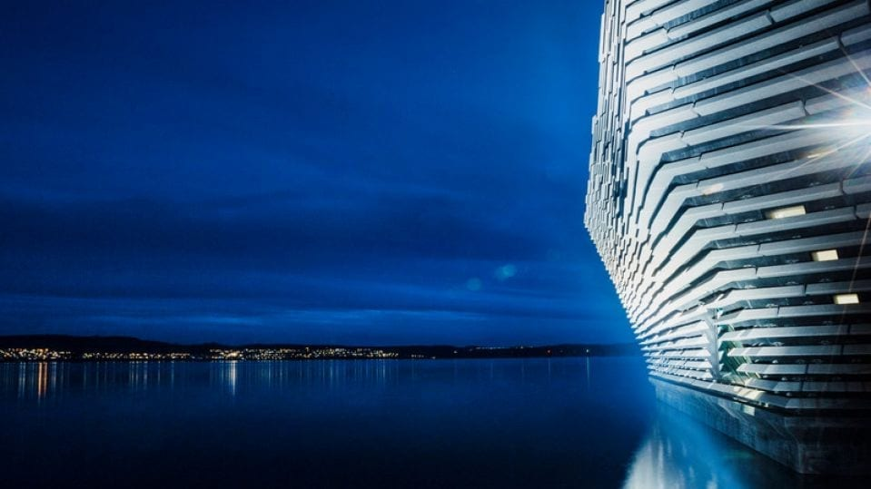 V&A Dundee: Cultural Developments