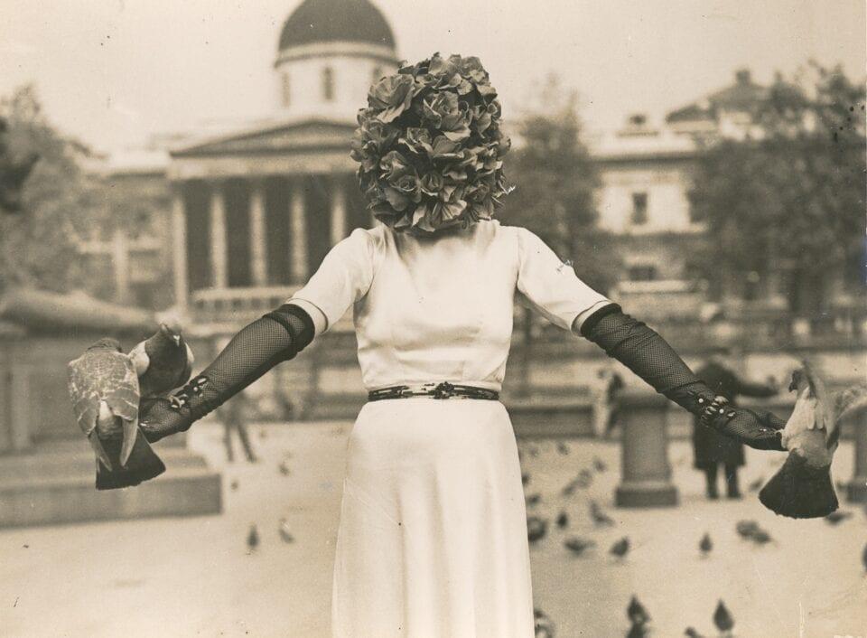 Aesthetica Magazine - Reframing Surrealism