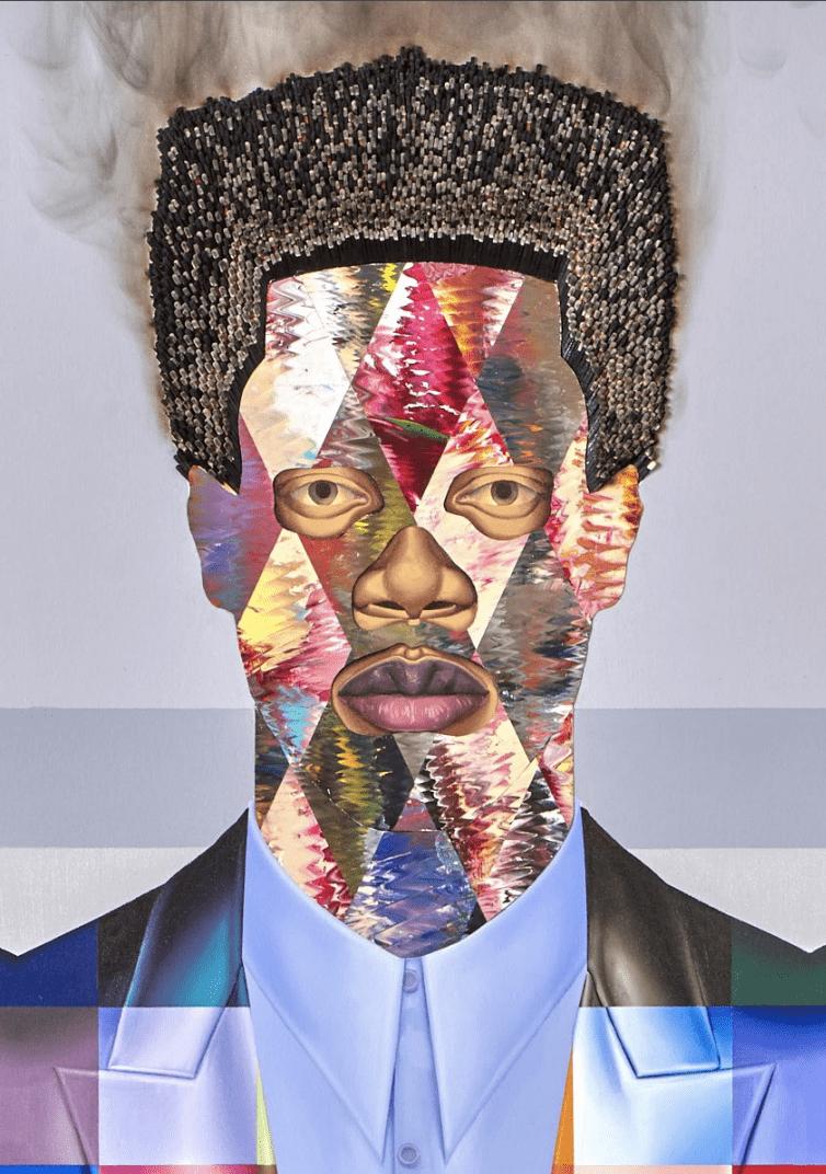 Composite Portraits